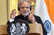 PM Modi in UK: Full text of PM Modi's speech at British Parliament
