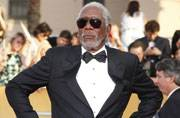 Morgan Freeman in Banaras to shoot documentary for National Geographic