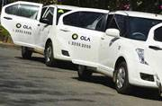 Ola Cabs raises $500 million from SoftBank, Didi Kuaidi