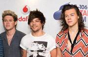 Good time's rolling on: One Direction debuts new song End Of The Day