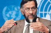 Victim in RK Pachauri sexual harassment case resigns from TERI