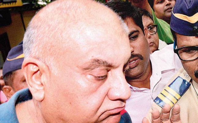 My father is innocent, says Peter Mukerjea's son Rahul