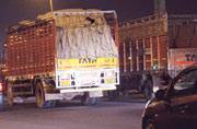 Delhi: Trucks that evade pollution tax to be chased, fined