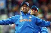 Suresh Raina demoted to Grade B from Grade A in BCCI contracts