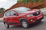 Renault Kwid is a hatchback in the guise of an SUV