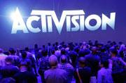 Activision to buy Candy Crush maker for $5.9 billion