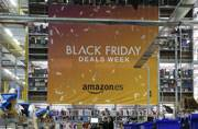 Amazon connects 5,000 Indian sellers to Black Friday sales
