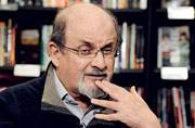 Salman Rushdie on Chidambaram remark: How many years to correct ban on Satanic Verses?