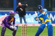 Cricket All Stars, 3rd T20: Warne Warriors complete clean sweep against Sachin Blasters