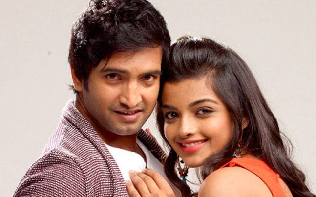 Santhanm Laughs At The Rumors About His Wedding With Ashna Zaveri