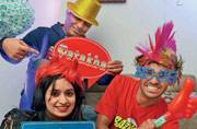 Five unusual ways to kickstart 2016 in Hyderabad