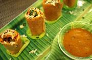 Video review: Imly serves Indian street food and is built like a train