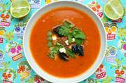 Try this at home: Mexican tortilla soup to get into early winter