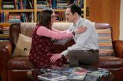 Finally! Sheldon and Amy to consummate their relationship