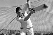 Former England captain Tom Graveney dies aged 88