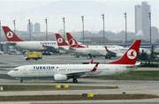 Turkish Airlines flight diverted mid-air after bomb threat