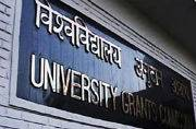 Stress on reviewing the UGC's directive to make PhD compuslory for associate professors