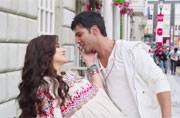 Dilwale: Watch Varun and Kriti dance to party anthem Manma Emotion Jaage