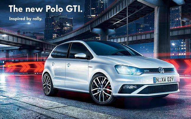 volkswagen polo gti coming to india by march 2016 indiatoday. Black Bedroom Furniture Sets. Home Design Ideas