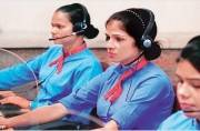 Women's helpline number sees dip in calls but crime goes up