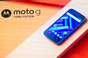 Motorola launches turbo charged Moto G (Gen 3)