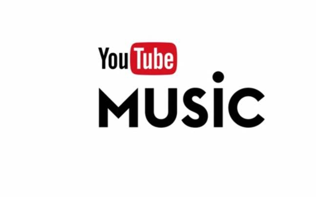 Google announces YouTube Music for Android users