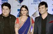 Here's what went down at Zee Rishtey Awards 2015!