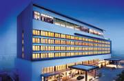 Pune gets a brand new 5-star hotel