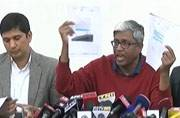 Jaitley misused power and sought closure of probe: AAP on DDCA scam