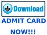 HSSC TGT 2015: Download the admit card
