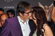 Photo of the day: Bachchans at Stardust Awards, Amitabh and Aishwarya named best actors