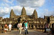 Cambodia's Angkor Wat Temple earns USD 53.5 million just from ticket sales in 2015