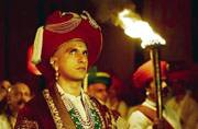 Bajirao Mastani movie review: Ranveer Singh and Priyanka Chopra are the stars in Bhansali's latest ill-fated romance