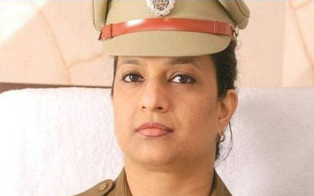 Haryana IPS officer Bharti Arora now posted as School Principal - India News