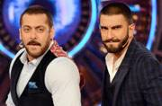 Bigg Boss 9: Salman, Ranveer's Pinga dance and other high points of episode 56