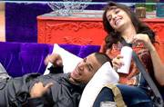 #BiggBoss9, day 66: Prince makes his intentions about Nora clear