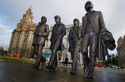 Liverpool becomes England's first UNESCO City of Music