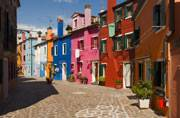 5 colourful places to visit around the world