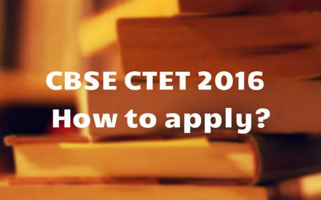 CBSE CTET February 2016: Know the application procedure ... Ctet Application Form February on february 2016 holidays, february calendar,