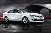 Chery first Chinese automaker to make five million cars