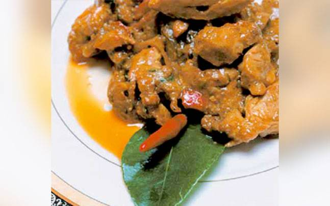 Christmas In India Food.Desi Christmas Recipes From Families Across India Food