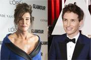Eddie Redmayne is Caitlyn Jenner's fan now. This is why