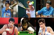 Sports in India: Country's 10 breakthrough achievements in 2015