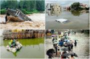 Chennai Floods: India's encounter with floods in recent times