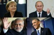 PM Modi is the 7th most favourable world leader, Obama tops the list: All about it