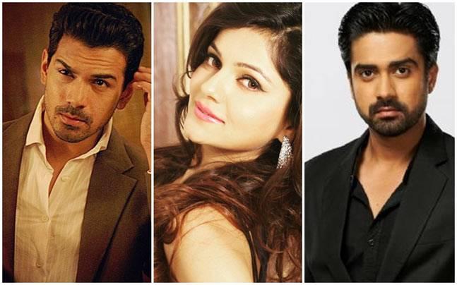 Love Triangle Abhinav Shukla Rubina Dilaik And Avinash Sachdev