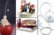 Give your living space a merry makeover with these Christmas titbits