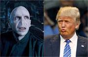 Voldemort was nowhere near as bad, says JK Rowling about Donald Trump