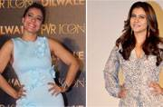 5 times Kajol defined the word gorgeous during the Dilwale promotions