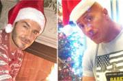 Dwayne Johnson to Gwyneth Paltrow: See how your favourite stars celebrated Christmas